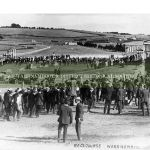 1890-1910 Warrnambool Races crowd